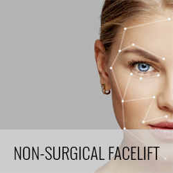 non surgical facelift service mint laser clinic